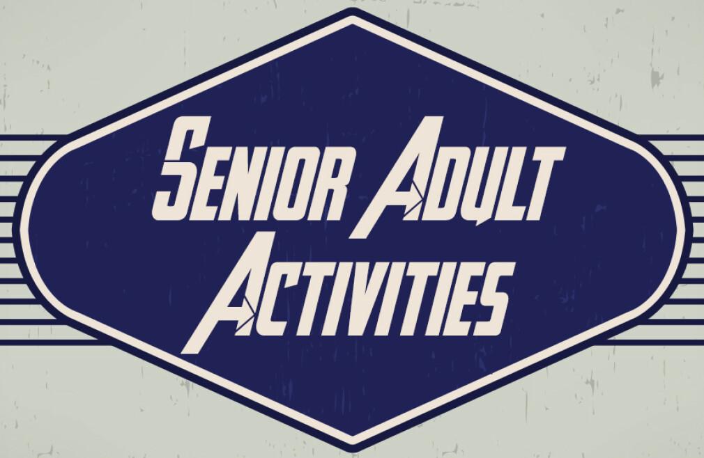 Sr. Adult Trip - Fort Jackson NCO Club