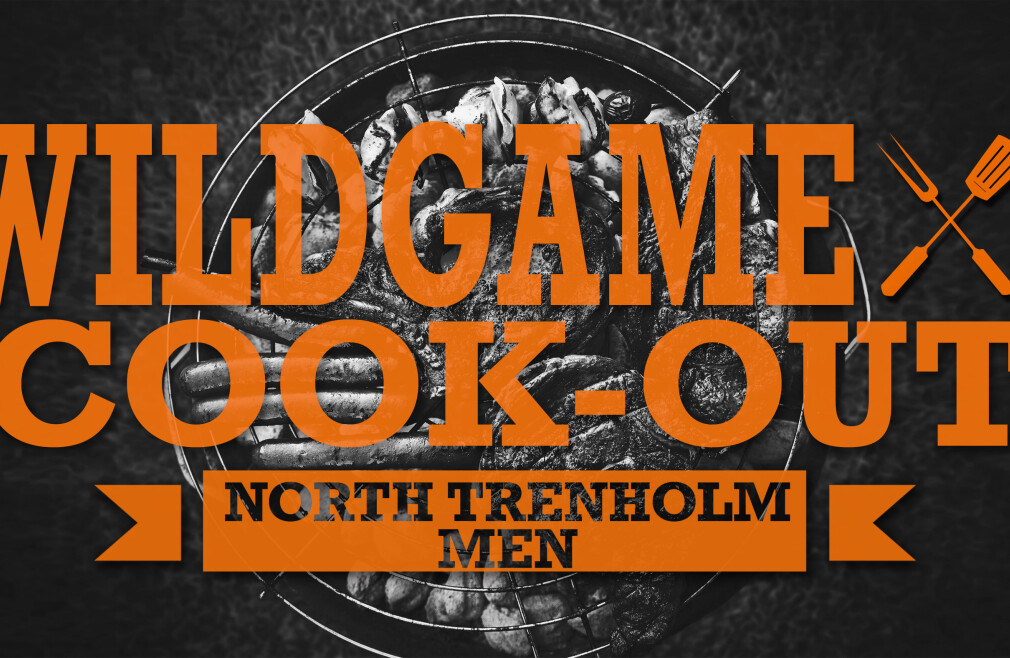 Wildgame Cook-Out