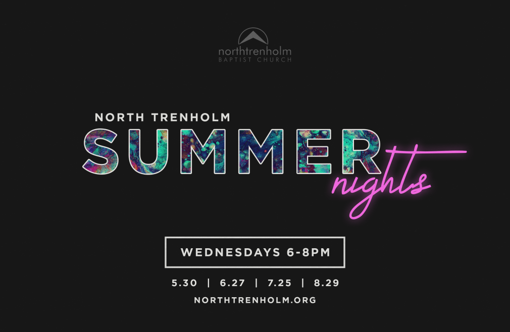 North Trenholm Summer Nights