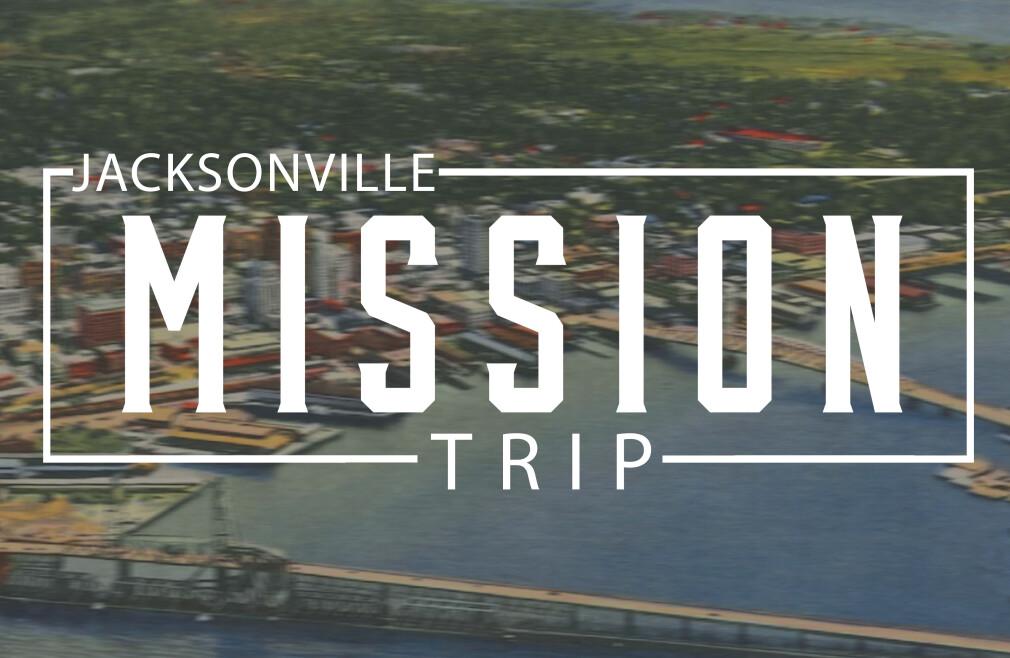 Jacksonville Mission Trip