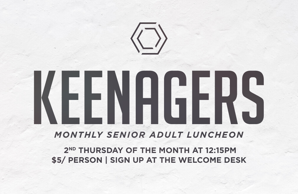 Keenagers