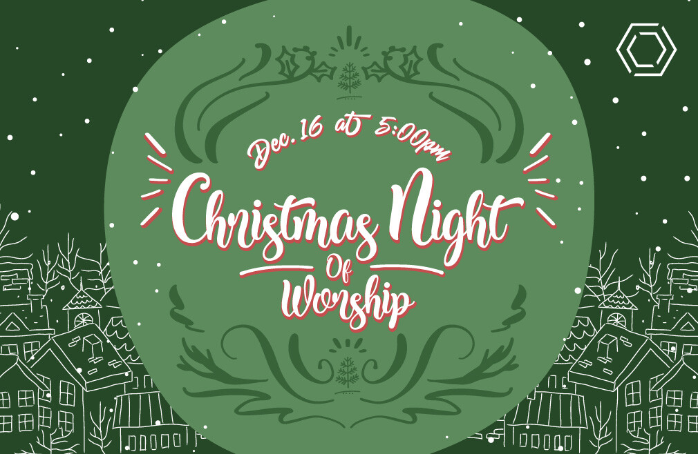 Christmas Night of Worship